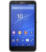 Sony Xperia E4 Dual E2115 White