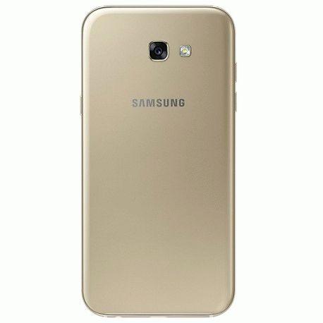 Samsung Galaxy A7 (2017) Duos SM-A720F 32Gb Gold