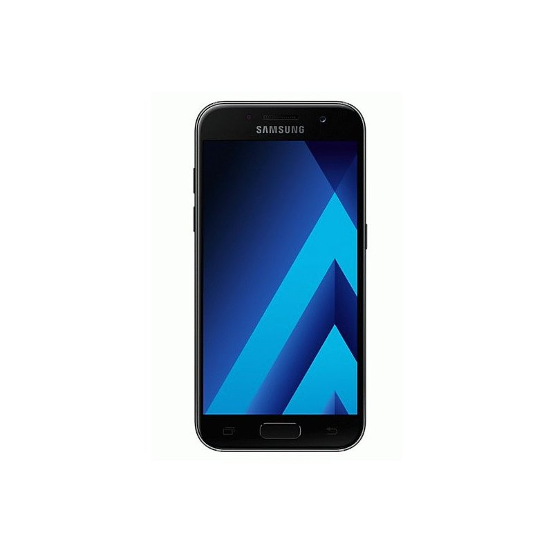Samsung Galaxy A3 (2017) Duos SM-A320F 16Gb Black
