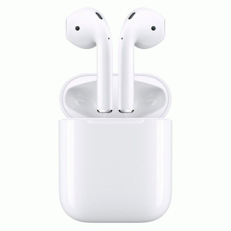 Беспроводные наушники Apple AirPods (MMEF2)