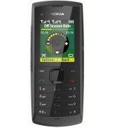 Nokia X1-01 Dual SIM Dark Grey