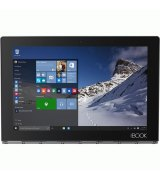 Lenovo Yoga Book YB1-X90F Wi-Fi 64GB Black (ZA0V0068UA)