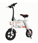 Электровелосипед Inmotion E-Bike P1 White-Gold (High Version) (IM-EBP1-HVWG)