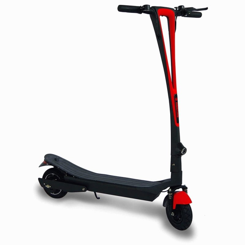 Электросамокат InMotion Lively E-Scooter Bike Black (IM-LVL-L6+)