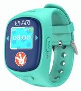 Детские телефон-часы с GPS-трекером FixiTime 2 Blue (FT-201BL)