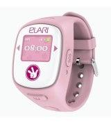 Детские телефон-часы с GPS-трекером FixiTime 2 Pink (FT-201P)