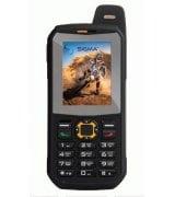 Sigma mobile X-treme 3SIM GSM Black-Orange
