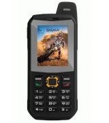 Sigma mobile X-treme 3SIM GSM Black