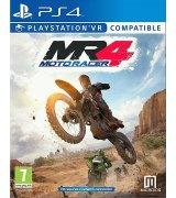 Игра Moto Racer 4 (поддержка VR) для Sony PS 4 (русская версия)