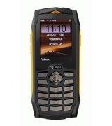 Sigma mobile X-treme PQ68 Netphone Dual Sim Black-Orange