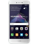Huawei P8 Lite (2017) White