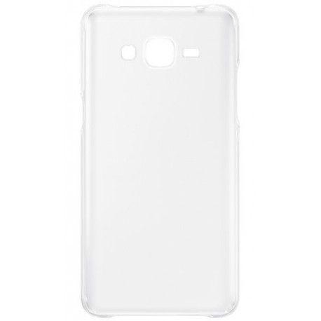 TPU накладка для Samsung J2 Prime G532 Clear (EF-AG532CTEGRU)