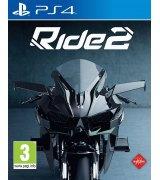 Игра Ride 2 для Sony PS 4 (английская версия)