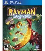 Игра Rayman Legends для Sony PS 4 (английская версия)