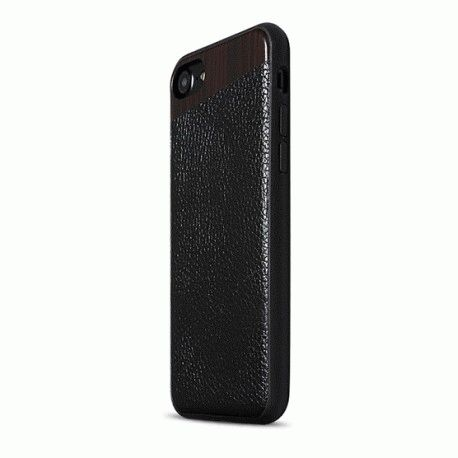 924e56a2466c Чехол Totu Magnetic Adsorption Leather для iPhone 7 Black купить в ...