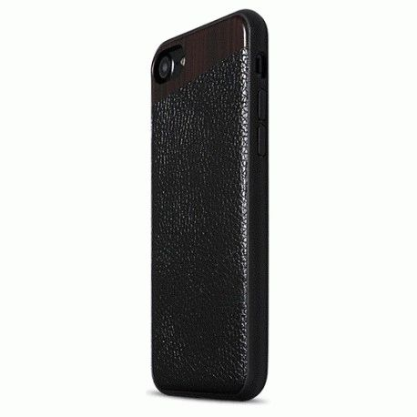 Чехол Totu Magnetic Adsorption Leather для iPhone 7 Plus Black