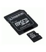 Kingston MicroSD (TransFlash) 4Gb