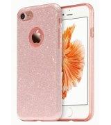 Накладка Usams Bling Series для iPhone 7 Pink