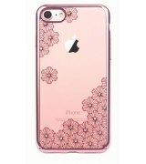 Чехол Mooke Carat Series для iPhone 7 Plus Pink
