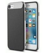 TPU чехол ROCK Vision Series для iPhone 7 Silver