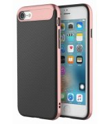 TPU чехол ROCK Vision Series для iPhone 7 Pink