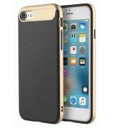 TPU чехол ROCK Vision Series для iPhone 7 Gold