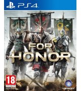 Игра For Honor для Sony PS 4 (русская версия)