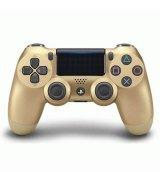Беспроводной джойстик Dualshock 4 V2 Gold (PS4)