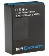 Аккумулятор для GoPro Hero 3 2X Battery 3.7V (53042)