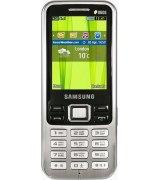 Samsung C3322 Duos Metallic Black
