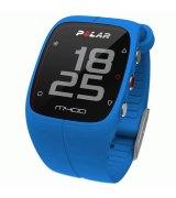 Спортивные часы Polar M400 HR Blue (90057190)