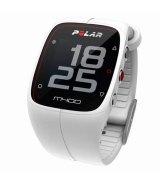 Спортивные часы Polar M400 HR White (90053838)