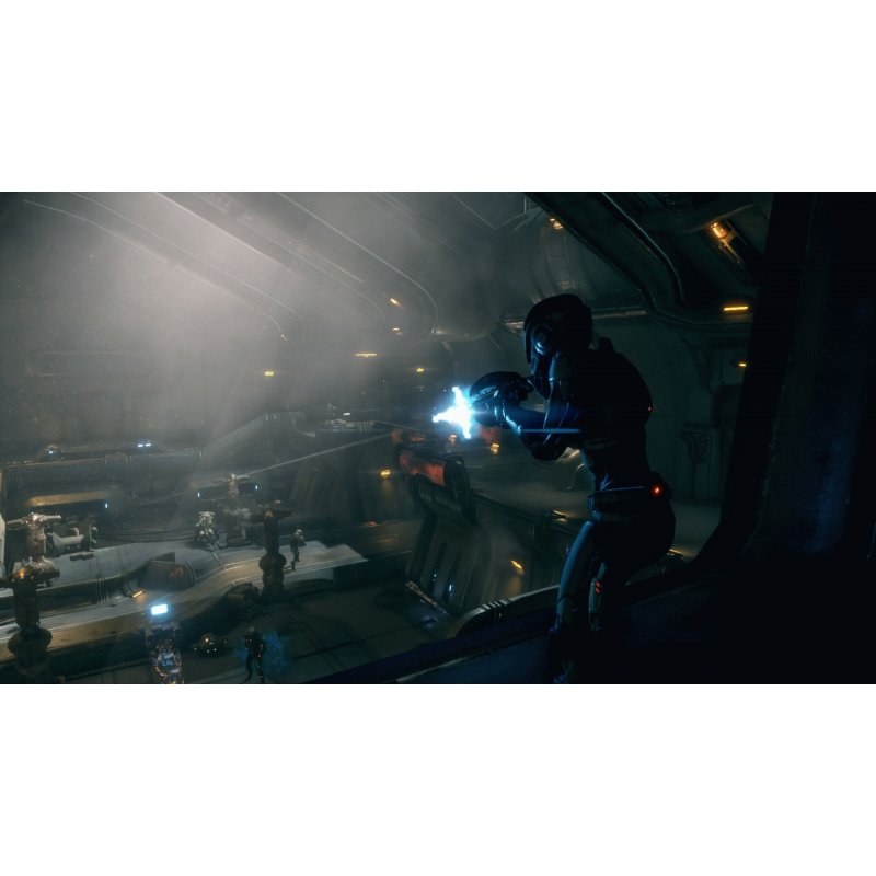 Игра Mass Effect: Andromeda для Sony PS 4 (русские субтитры)