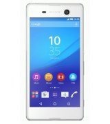 Sony Xperia M5 Dual E5633 White