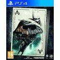 Игра Batman: Return to Arkham для Sony PS 4 (русские субтитры)