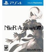 Игра NieR: Automata для Sony PS 4 (английская версия)