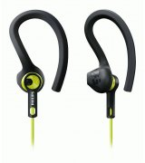 Philips ActionFit SHQ1400CL/00 Carbon-Lime