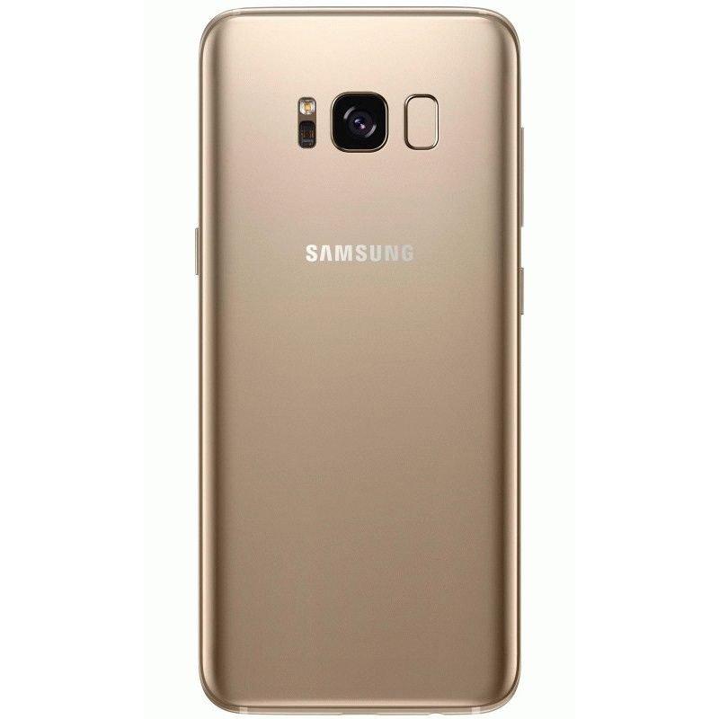 Samsung Galaxy S8 64 GB G950FD Maple Gold