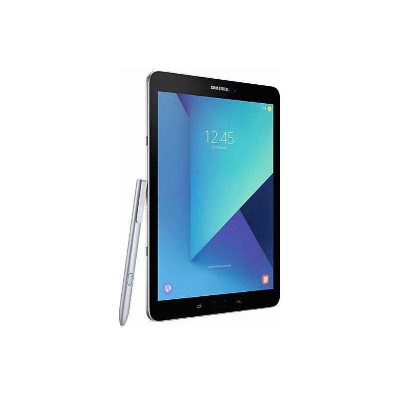 "Samsung Galaxy Tab S3 9.7"" 32GB Silver (SM-T820NZSASEK)"