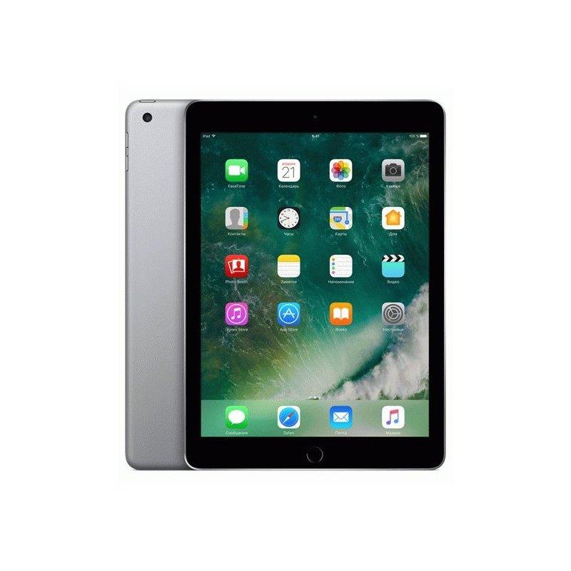 Apple iPad 32GB Wi-Fi Space Gray (MP2F2RK/A)