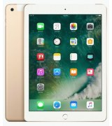 Apple iPad 128GB Wi-Fi + 4G Gold (MPG52RK/A)