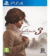 Игра Syberia 3 для Sony PS 4 (русская версия)