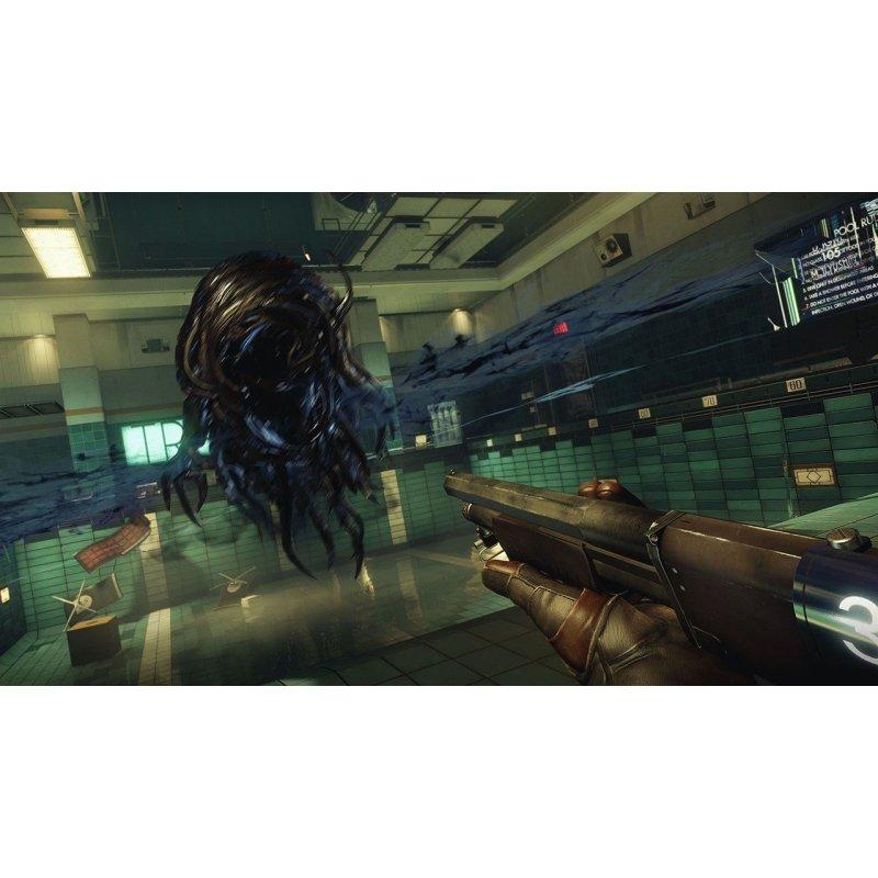Игра Prey для Sony PS 4 (русская версия)