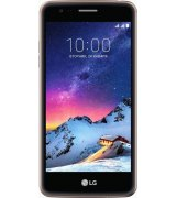 LG K8 2017 Gold