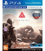 Игра Farpoint (PlayStation VR) для Sony PS 4 (русская версия)