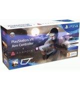 Игра Farpoint + Контроллер прицеливания PS VR для Sony PS 4 (русская версия)