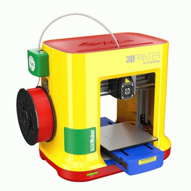 3D-принтер XYZprinting da Vinci MiniMaker (3FM1XXEU00D)