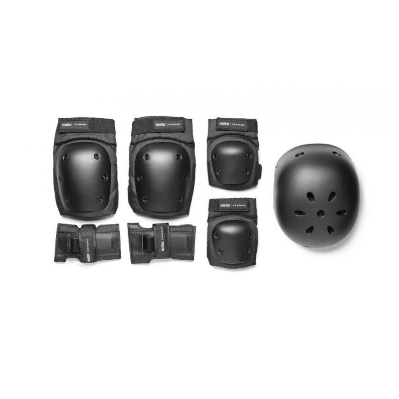 Защитная экипировка Xiaomi Protective Clothing Set (QHV4001RT)