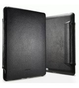 Чехол для Apple iPad 2 SGP Leather Case Argos Black