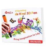 Ручка 3D XYZprinting da Vinchi Education набор (3N10EXEU00C)